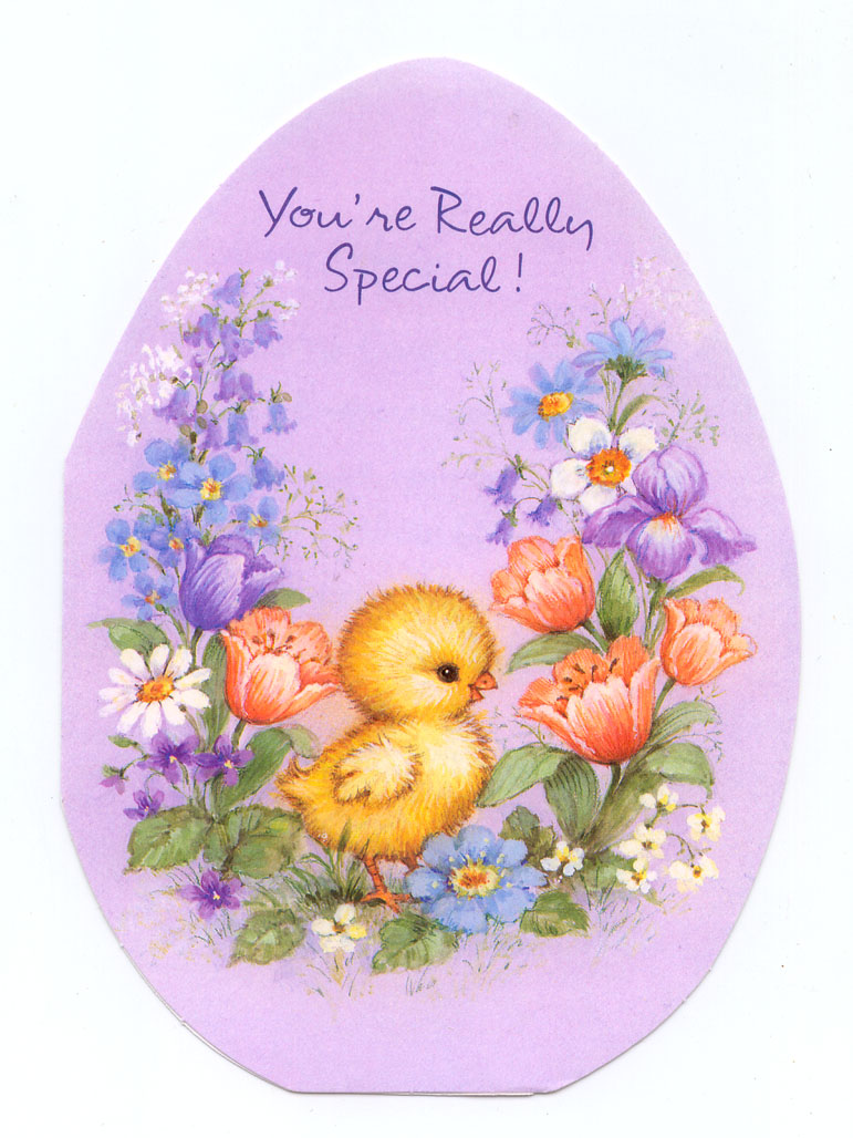 Greeting Cards Easter Marges8s Blog